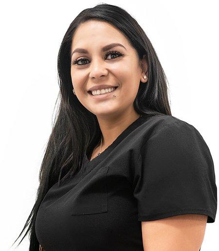 Irene Amador