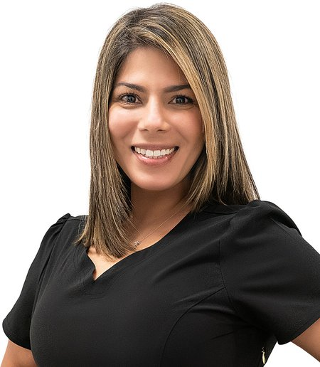 Martha Alvarado