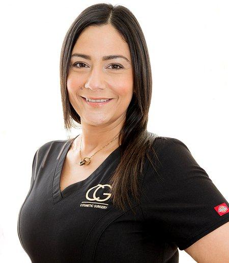 Catherine Ruiz