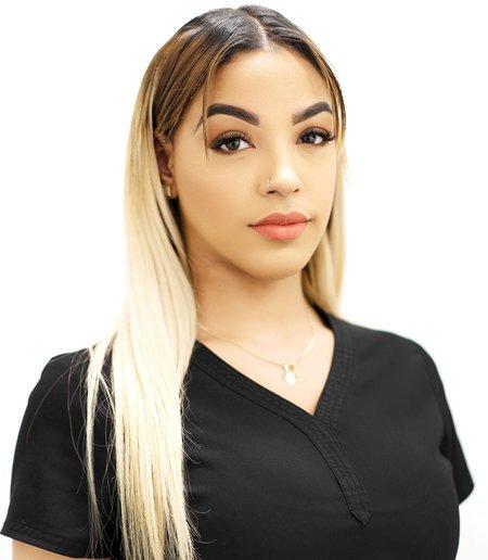 Claudia Puertas