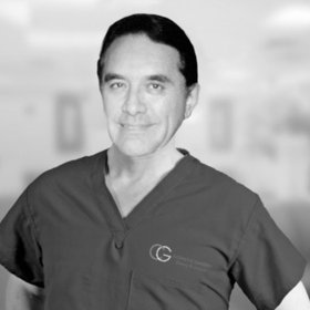 Jorge Hidalgo American Board Certified Plastic Surgeon