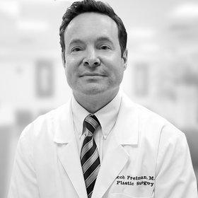 Jacob Freiman American Board Certified Plastic Surgeon