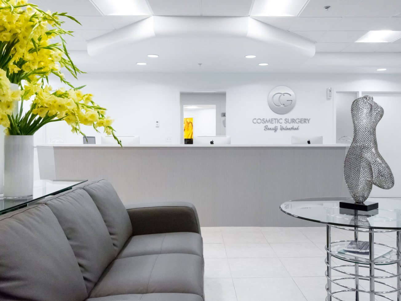 CG Cosmetic Surgery Office