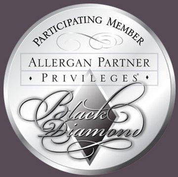 Black Diamond Allergan Account