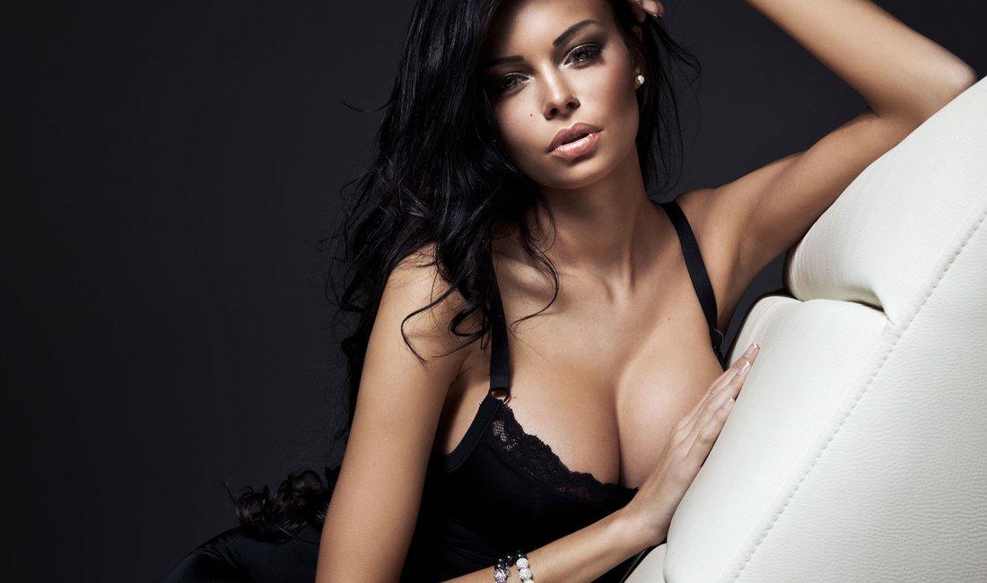 Breast Augmentation Miami Model