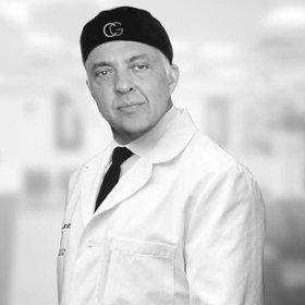 Alexandre DeSouza American Board Certified Plastic Surgeon