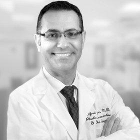Alfred Sofer American Board Certified Plastic Surgeon