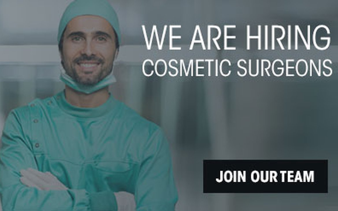 Plastic Surgeon Job