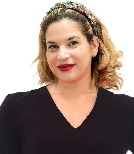 Johanna Arzola